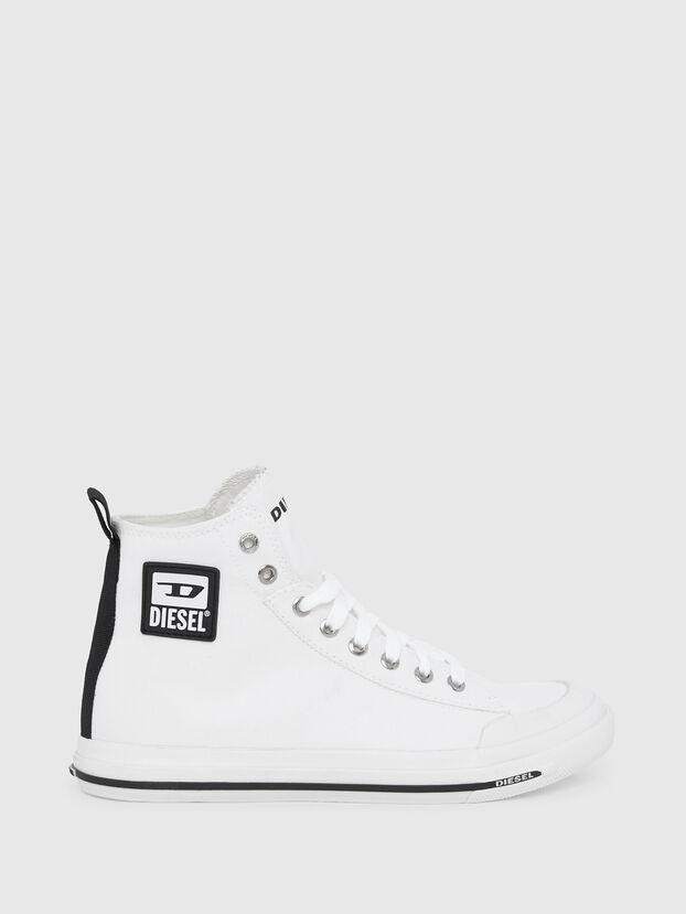 S-ASTICO MID CUT W, Blanco - Sneakers