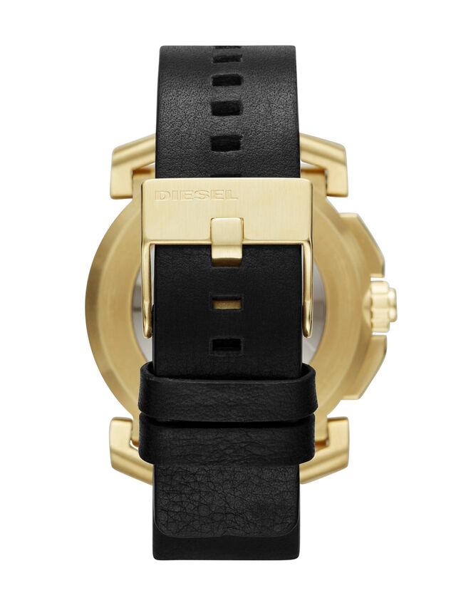 Diesel - DT1004, Negro - Smartwatches - Image 3