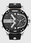 DZ7313 MR. DADDY 2.0, Negro - Relojes