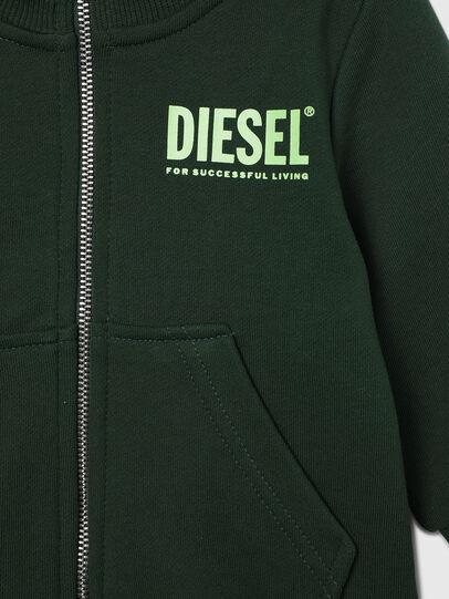 Diesel - SONNYB, Verde - Sudaderas - Image 3