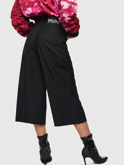 Diesel - P-ACAY, Negro - Pantalones - Image 2