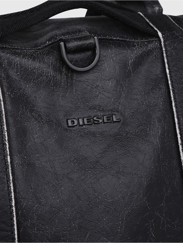 Diesel - VOLPAGO BACK, Antracita - Mochilas - Image 4