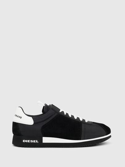 Diesel - S-PYAVE LC, Negro - Sneakers - Image 1