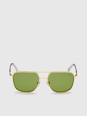 DL0325, Amarillo - Gafas de sol