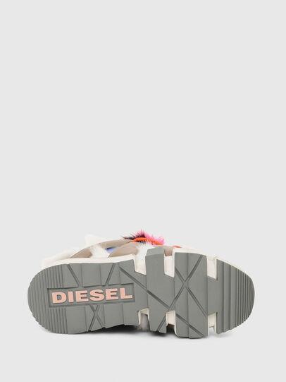 Diesel - S-PADOLA SP, Blanco - Sneakers - Image 4