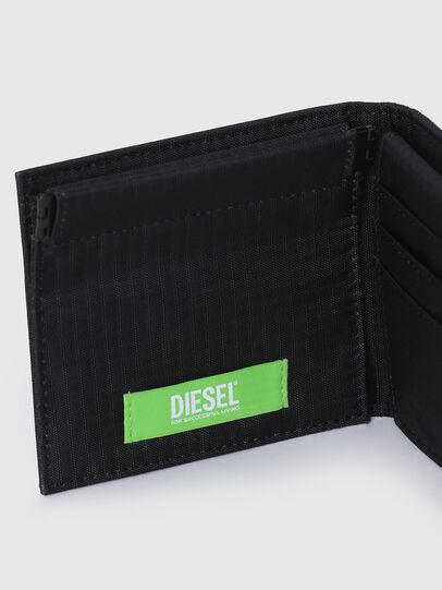 Diesel - HIRESH S SP, Negro - Monederos Pequeños - Image 4