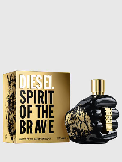 Diesel - SPIRIT OF THE BRAVE 125ML, Genérico - Only The Brave - Image 1