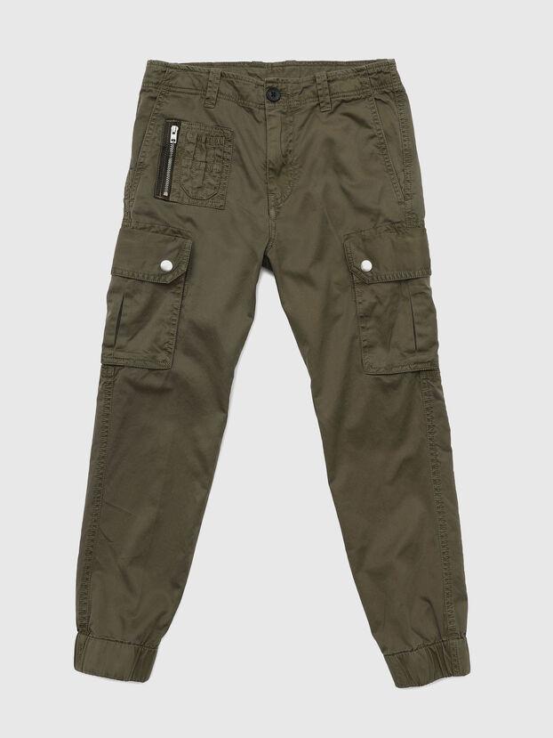 PHANTOSKY, Verde Militar - Pantalones
