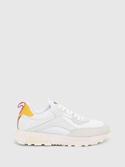 Diesel - S-TYCHE LOW CUT W, Blanco - Sneakers - Image 1