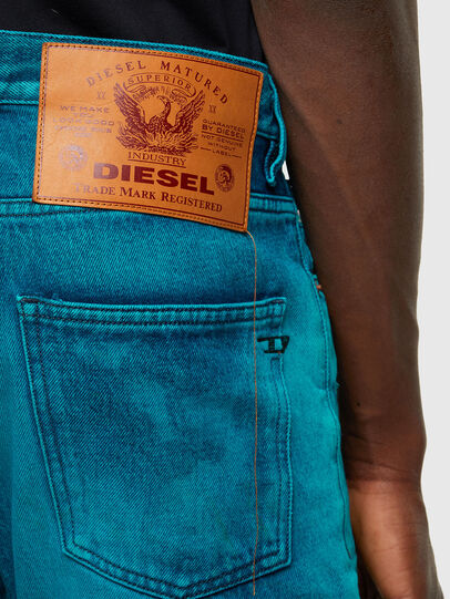 Diesel - D-Kras 009VK, Celeste - Vaqueros - Image 4