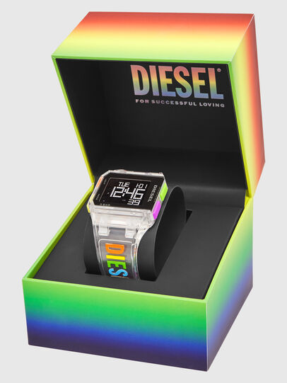 Diesel - DZ1935, Blanco - Relojes - Image 4