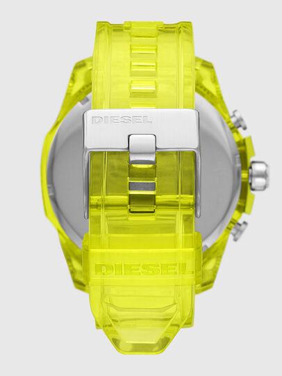Diesel - DZ4532, Amarillo - Relojes - Image 2