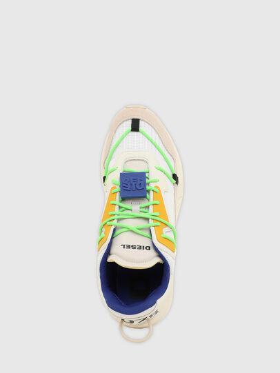 Diesel - S-SERENDIPITY LACE, Blanco/Rosa - Sneakers - Image 6