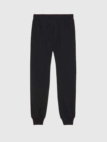 Diesel - UFLB-VICTADIA, Negro - Pantalones - Image 2