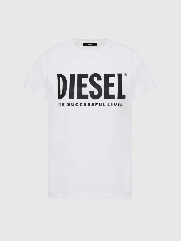 T-SILY-WX, Blanco - Camisetas
