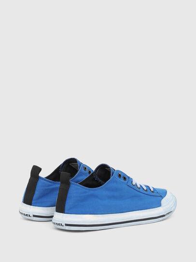 Diesel - S-ASTICO LOW CUT, Azul - Sneakers - Image 3