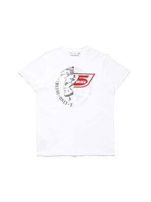 D-MESO&MESO, Blanco - Camisetas