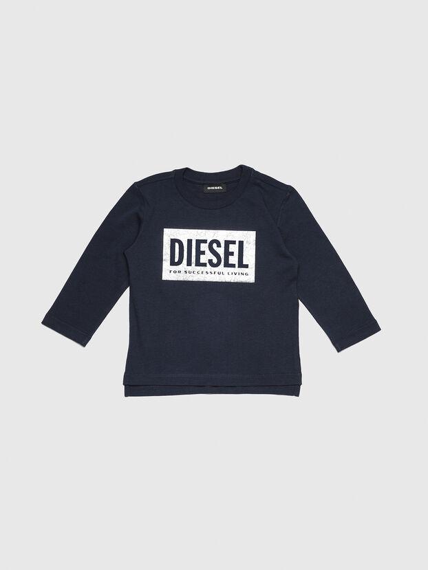 TIRRIB-R, Azul Oscuro - Camisetas y Tops