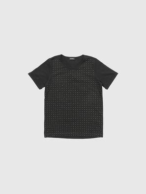 TJNOEL, Negro - Camisetas y Tops