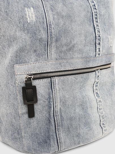 Diesel - SYLE, Grey Jeans - Mochilas - Image 4