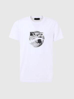 T-INO, Blanco - Camisetas