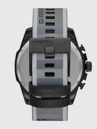 Diesel - DZ4535, Negro/Naranja - Relojes - Image 2