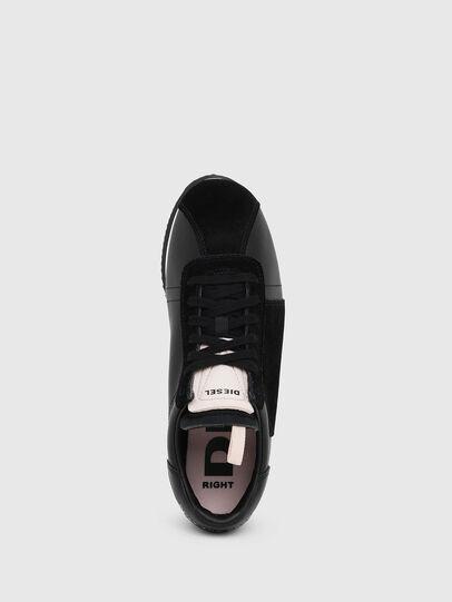 Diesel - S-PYAVE WEDGE, Negro - Sneakers - Image 5