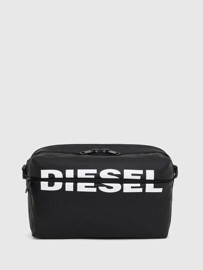 Diesel - FARAH, Negro - Bolso cruzados - Image 1
