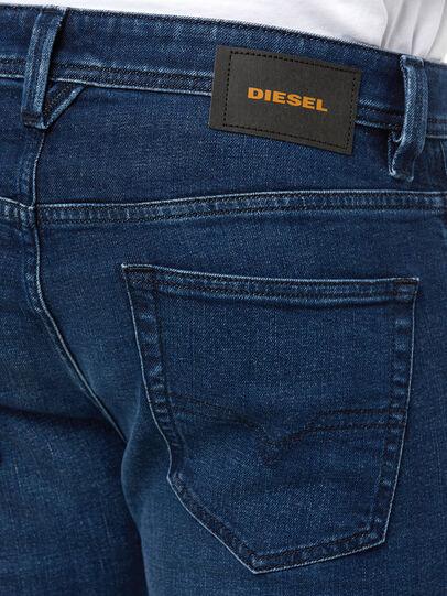 Diesel - Larkee 009ER, Azul Oscuro - Vaqueros - Image 4