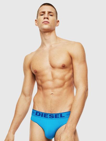 Diesel - 55-DBRIEF, Celeste - Slips - Image 1