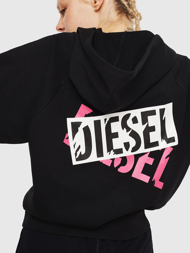 Diesel - BFOWT-NERISSA-B, Negro - Out of water - Image 2