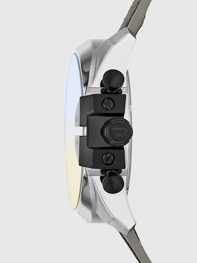 Diesel - DZ4523, Gris - Relojes - Image 2
