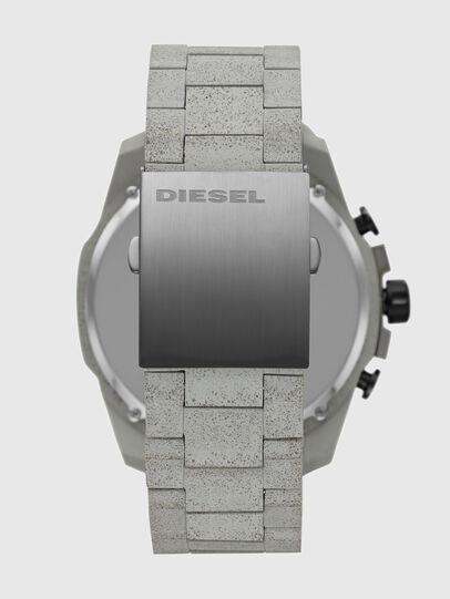 Diesel - DZ4513, Plata - Relojes - Image 3
