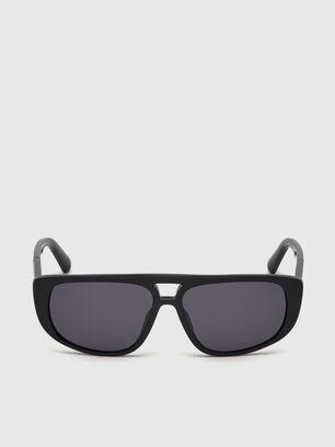 DL0306, Negro - Kid Gafas