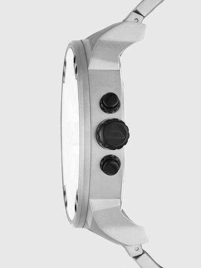 Diesel - DZ7421, Plateado/Noir - Relojes - Image 3