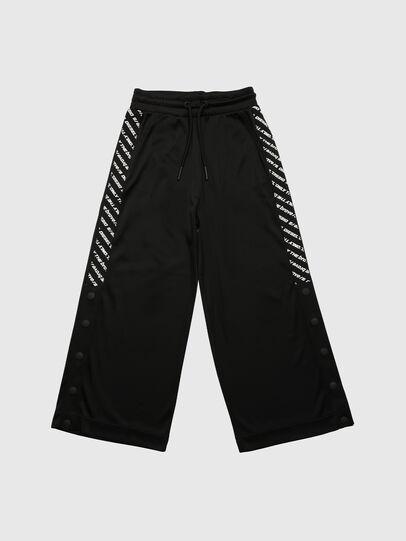 Diesel - PLENNE, Negro - Pantalones - Image 1
