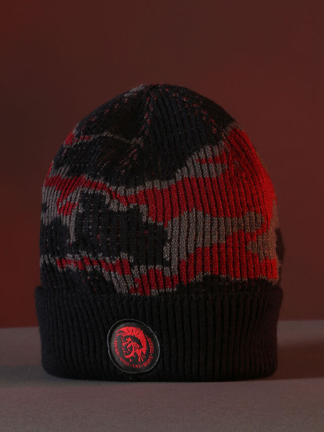 DVL-BEANY-SPECIAL COLLECTION, Negro
