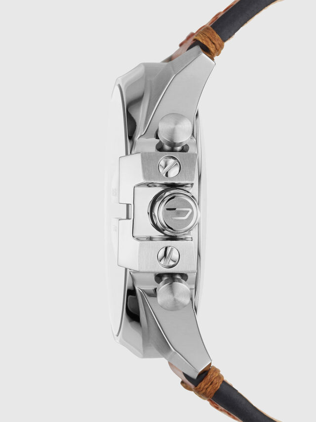Diesel - DT1009, Marrón - Smartwatches - Image 3
