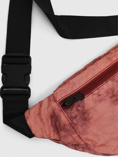 Diesel - BELTPAK, Rojo - Bolsas con cinturón - Image 6