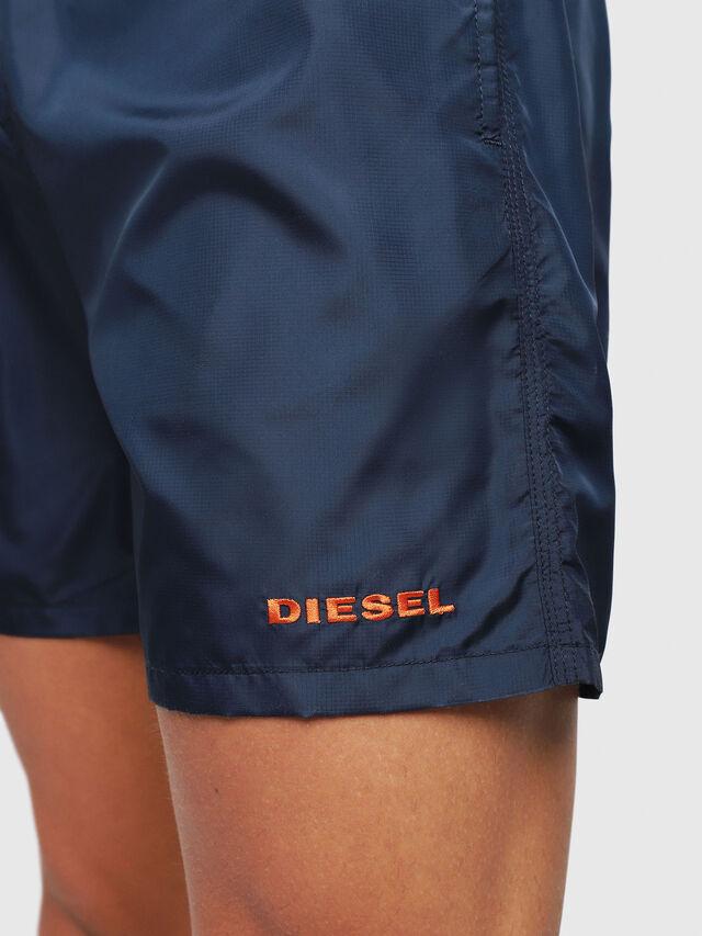 Diesel - BMBX-WAVE 2.017, Azul Marino - Bañadores boxers - Image 4