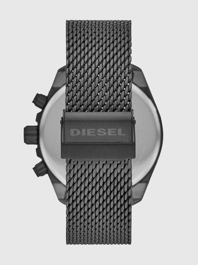 Diesel - DZ4528, Gris - Relojes - Image 2