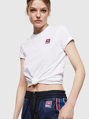 T-SILY-ZE, Blanco - Camisetas
