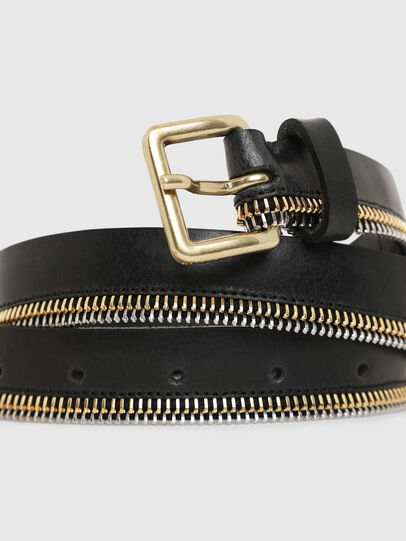 Diesel - B-ZIPPER,  - Cinturones - Image 2