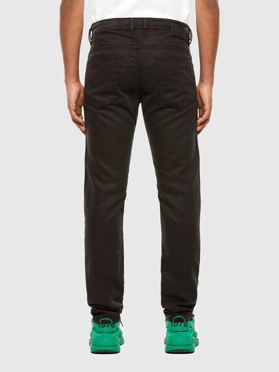 Diesel - Thommer JoggJeans® 069NC, Negro/Gris oscuro - Vaqueros - Image 2