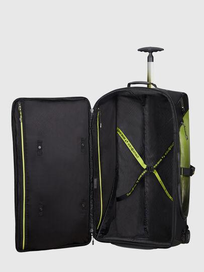Diesel - KA2*69010 - PARADIVE, Negro/Amarillo - Bolsas de viaje con ruedas - Image 3