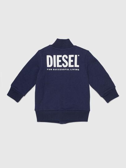 Diesel - SONNYB, Azul - Sudaderas - Image 2
