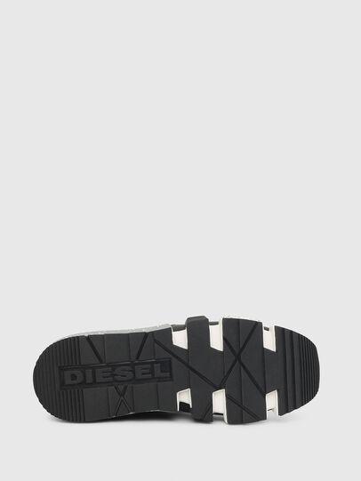 Diesel - S-PADOLA MID TREK, Negro/Gris - Sneakers - Image 4