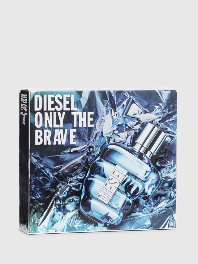 Diesel - ONLY THE BRAVE 35ML GIFT SET, Genérico - Only The Brave - Image 2