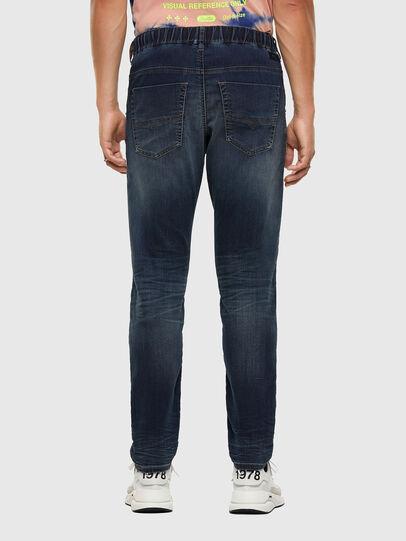 Diesel - Krooley JoggJeans® 069NE, Azul Oscuro - Vaqueros - Image 2