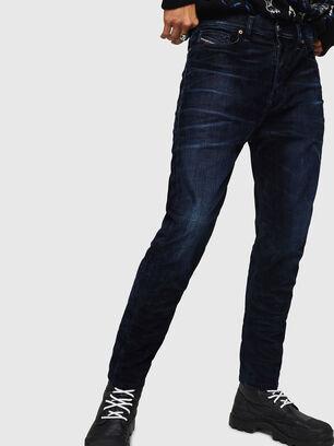 D-Vider 0091U, Azul Oscuro - Vaqueros